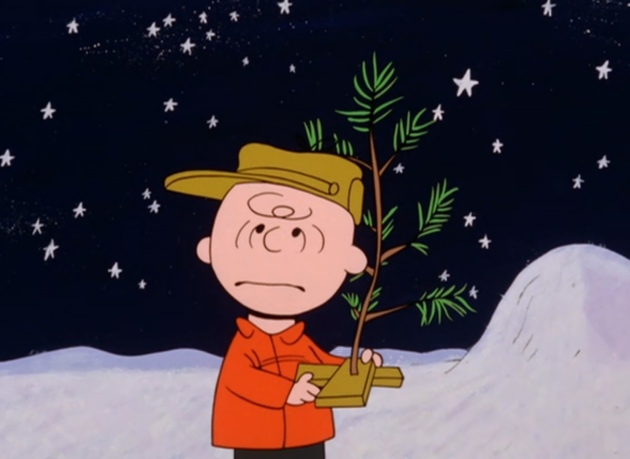 When Is Charlie Brown Christmas On.Lmu S Charlie Brown Story Lmu Magazine