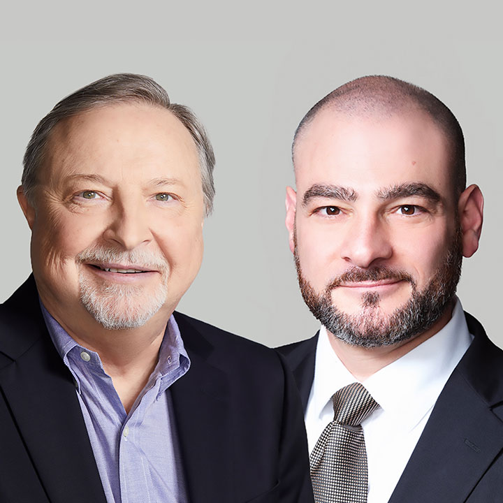 Michael Genovese and Justin Levitt