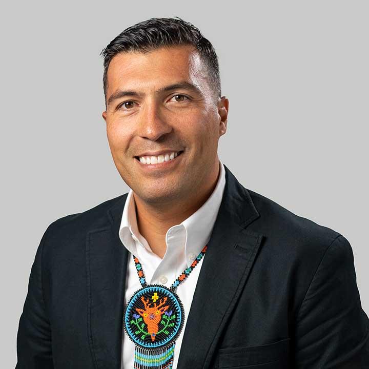 Ernesto Colín